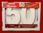Prezenty na 60 rocznice slubu